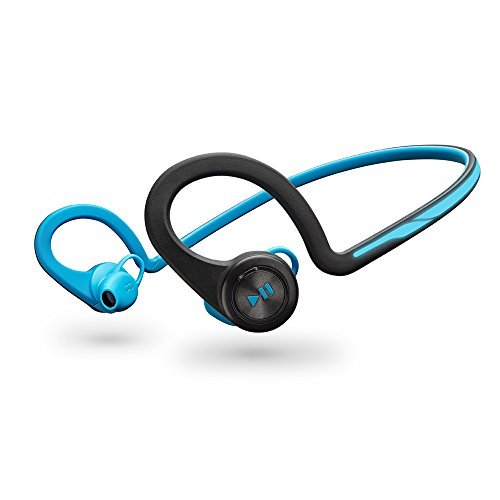 Mejores auriculares bluetooth para IPhone Plantronics BackBeat FIT Wireless