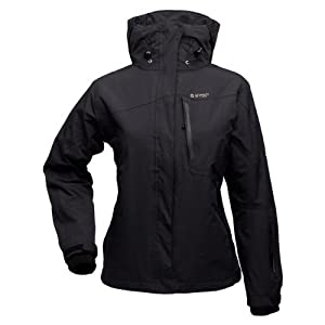 Buy Hi-Tec Ladies Trinity Peak Parka Jacket by Hi-Tec