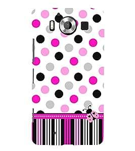 House Fly Killer Eaga 3D Hard Polycarbonate Designer Back Case Cover for Nokia Lumia 950 :: Microsoft Lumia 950