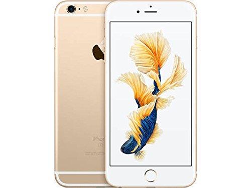 au版  iPhone 6s 64GB ゴールド MKQQ2J/A 白ロム Apple 4.7インチ