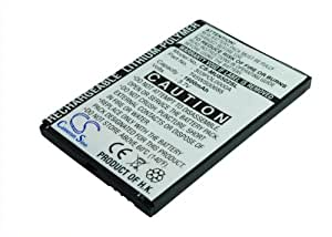 Replacement battery for i-mate Ultimate 8502