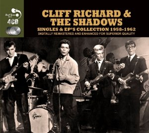 Cliff Richard - The Singles Collection (Disc 2 - Zortam Music
