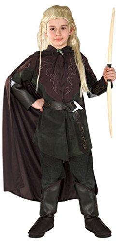 Kids Legolas Costume - Child Large
