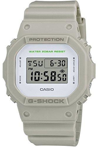 [カシオ]CASIO 腕時計 G-SHOCK DW-5600M-8JF メンズ [並行輸入品]