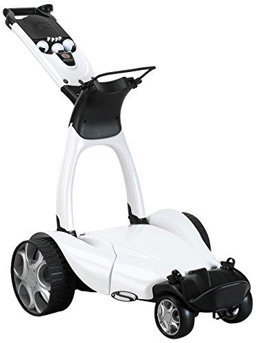 Stewart Golf X9 Follow Trolley
