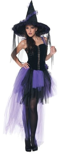 Adult Black Magic Costume