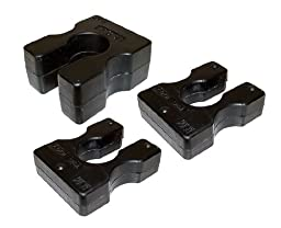 Weight Stack Adapter Plates- 5lb & 2 x 2.5lb