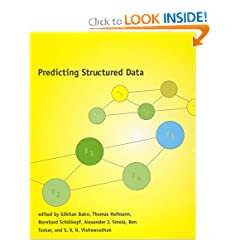 Predicting Structured Data (Neural Information Processing)