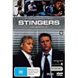 Stingers - Season Three - 6-DVD Set ( Stingers - Season 3 )by Peter Phelps