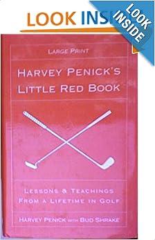 harvey penick little red book pdf