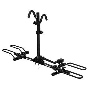 Buy Nashbar Shadow 2-Bike Hitch Rack by Nashbar