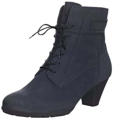 Gabor Shoes 95.644.16 Damen Kurzschaft Stiefel, Blau (ocean), 35.5 EU (3 Damen UK)