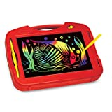 Scratch Art Portable Light Box