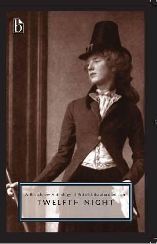Twelfth Night (Broadview Anthology of British Literature)
