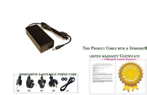 Upbright® New 12V Ac Adapter For Hisense Lcd Flat Panel Tv Power Supply Cord Cable Charger Mains Psu