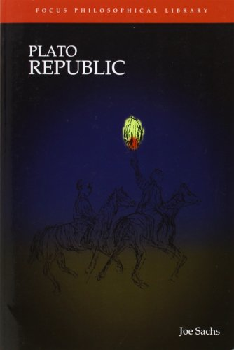 Republic (Focus Philosophical Library)