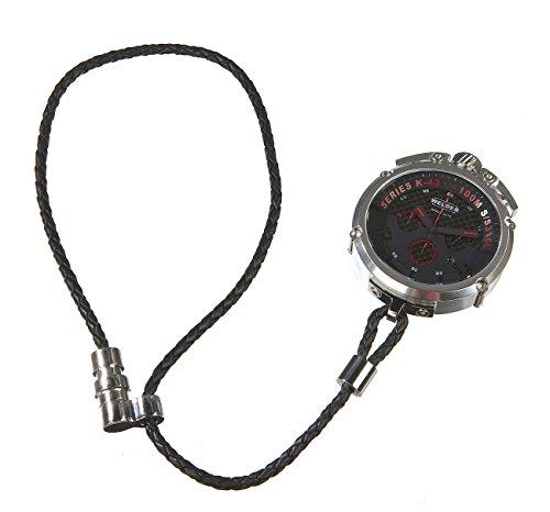Welder-104-K43-Analog-Display-Quartz-Pocket-Watch