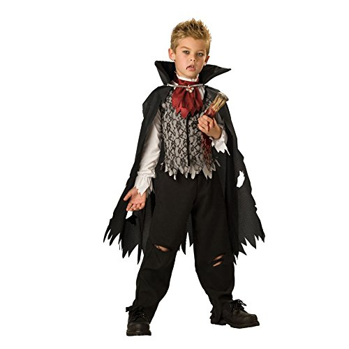 InCharacter Boys Vampire B Slayed Kids Costume