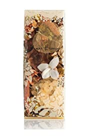 Orange Blossom Pot Pourri Box [T27-6057L-S]