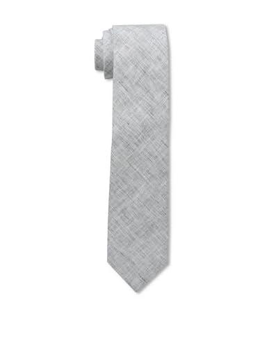 Gitman Men's Heathered Tie, Blue