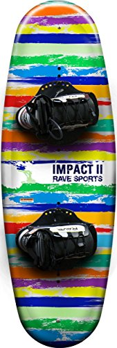 Rave Sports Junior Impact 2 Wakeboard