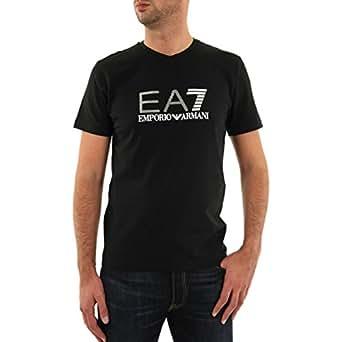 Ea7 Emporio Armani - Tee Shirt Ea7 Emporio Armani Homme