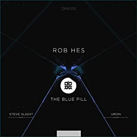 The Blue Pill EP