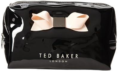 Ted Baker Jenika Bow Kulturbeutel Kosmetikkoffer