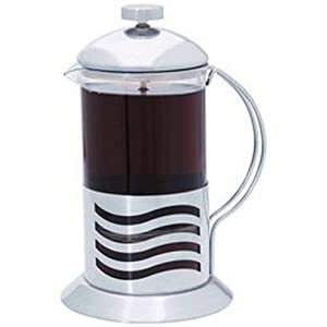 Wyndham HouseTM 27oz French Press Coffee Maker from Maxam