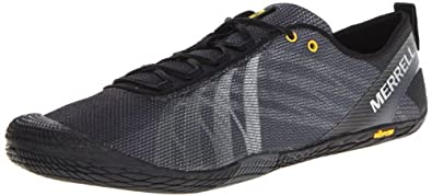 Buy Merrell Mens Vapor Glove Trail Running Shoe by Merrell