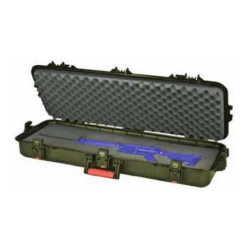 "AW Tactical Case 36"" Blk"