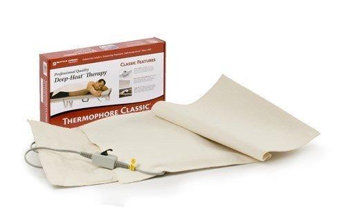 Battle Creek Thermophore Standard 35,56 cm X (14 68,58 (27 cm, colore: marrone chiaro