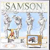 Shock Tactics by Samson
