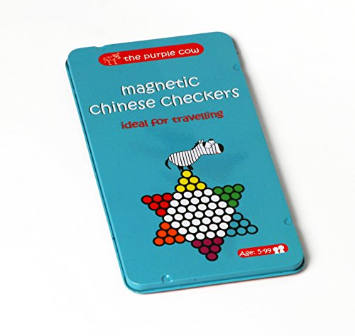 To Go Chinese Checkers - 1