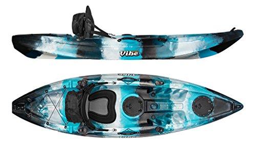 Vibe-Kayaks-Skipjack-90-Blue-Camo-Deluxe-Seat