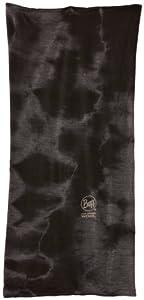 Buff Wool Buff Multifunctional Headwear Black  23 cm
