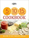 5-10-15 Cookbook