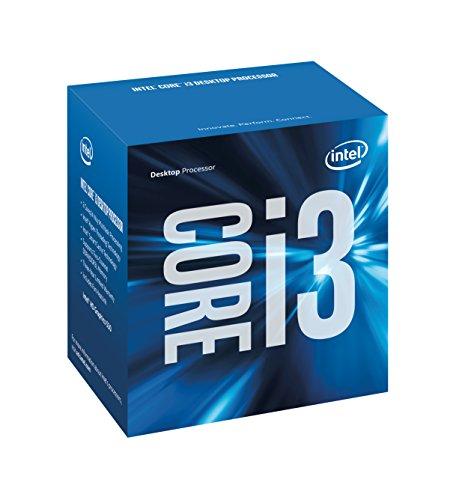 Intel Core I3 6100 + Gigabyte LGA1151 H110 Motherboard GA-H110M-DS2 DDR3 Processor Mother Board Kit