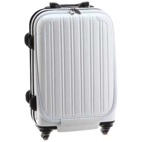 [フルボデザイン] Furbo design suitcase  FRB0805WHT WHITE (ホワイト)