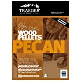 Traeger PEL314 Pecan Barbecue Pellets, 20-Pound (Discontinued by Manufacturer)