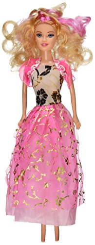 Rhode Island Novelty Princess Doll Set