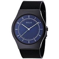 [ベーリング]BERING 腕時計 Ultra Slim Ceramic 32039-440 メンズ 【正規輸入品】