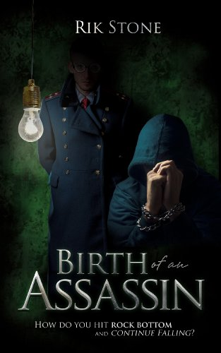 Birth of an Assassin PDF