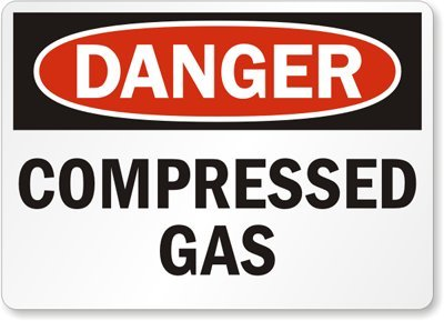 Gas Safety Rules