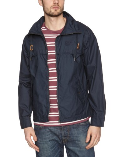 Firetrap Hybrid Men's Jacket Royal Navy Large