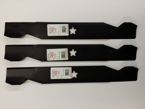 Set of 3, Made In USA Blade For 137380, 532137380 50