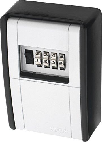 ABUS-46331-Key-Garage-787-fr-Wandmontage-12-x-8-x-45-cm