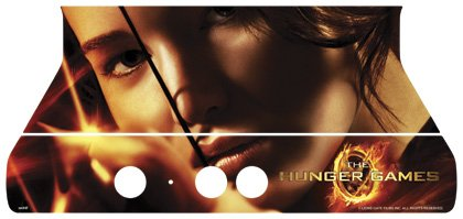 Skinit The Hunger Game -Katniss Bow & Arrow Vinyl Skin for Kinect for Xbox360