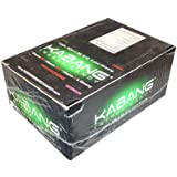 Kabang Caffeine Free Energy Candy Variety Pack (Pack of 50)