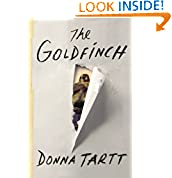 Donna Tartt (Author)   191 days in the top 100  (6827)  Download:   $7.50